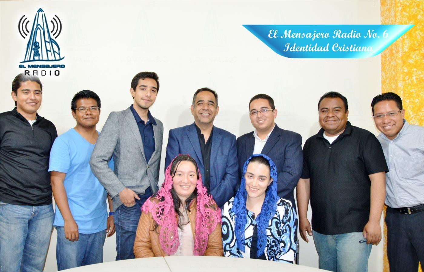 El Mensajero Radio 6